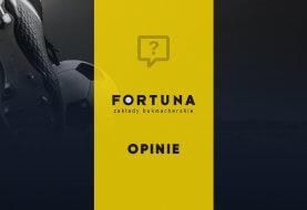 Fortuna opinie - sprawdź recenzję i darmowy zakład - Bukmachersko