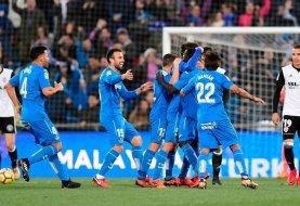 Getafe vs Valencia w ćwierćfinale Copa del Rey i STS opinie