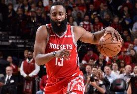 Czy James Harden utrzyma świetną serię? Typ na mecz Knicks z Rockets