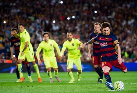 Brak pomysłów na czwartkowe kupony bukmacherskie? Barcelona vs Levante