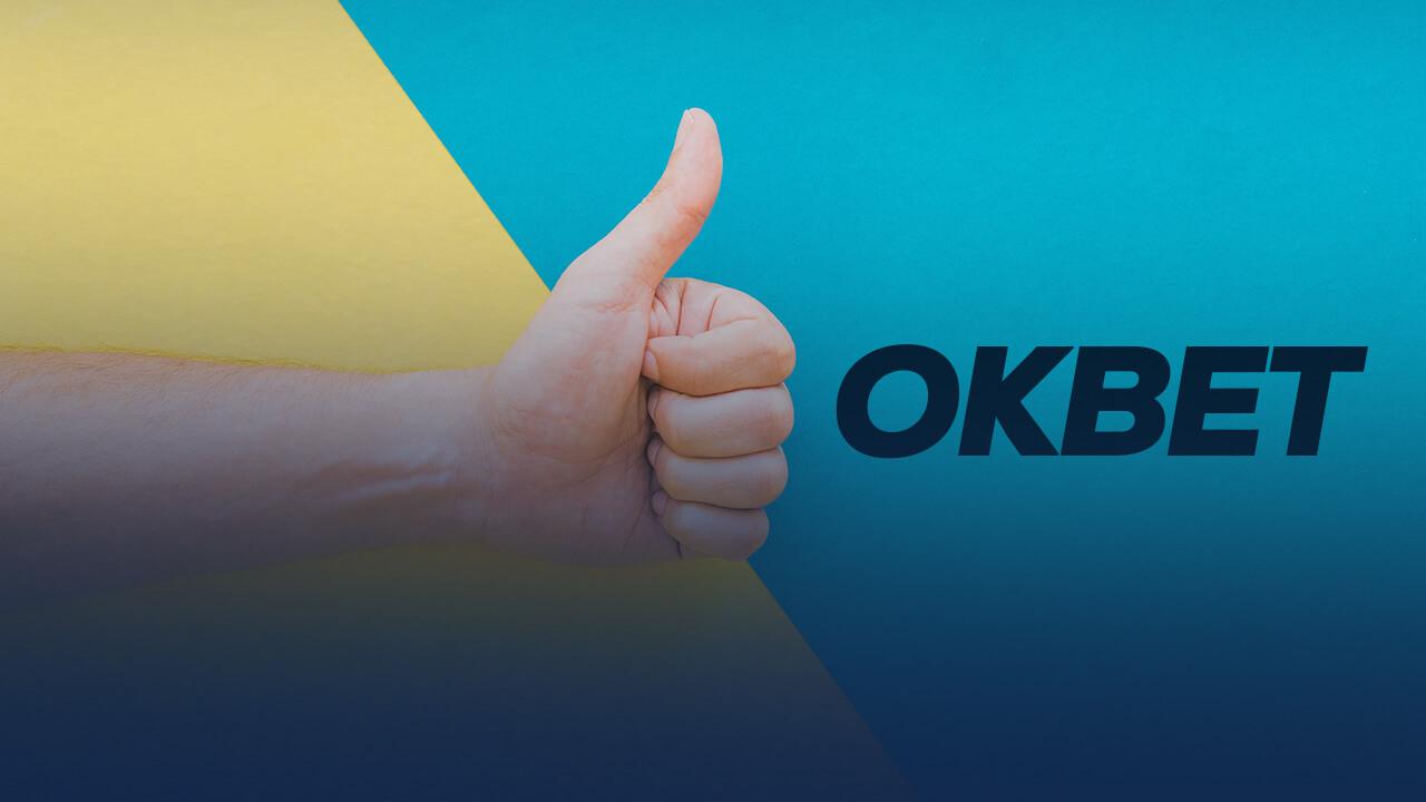 OKbet opinie, czyli jak wygląda bonus i oferta nowego bukmachera