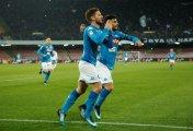 Napoli vs Lazio w hicie na San Paolo + TotalBET opinie