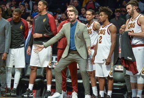 Słaby, słabszy, Cleveland Cavaliers: zapowiedź i typ z kursem 2.05 na NBA